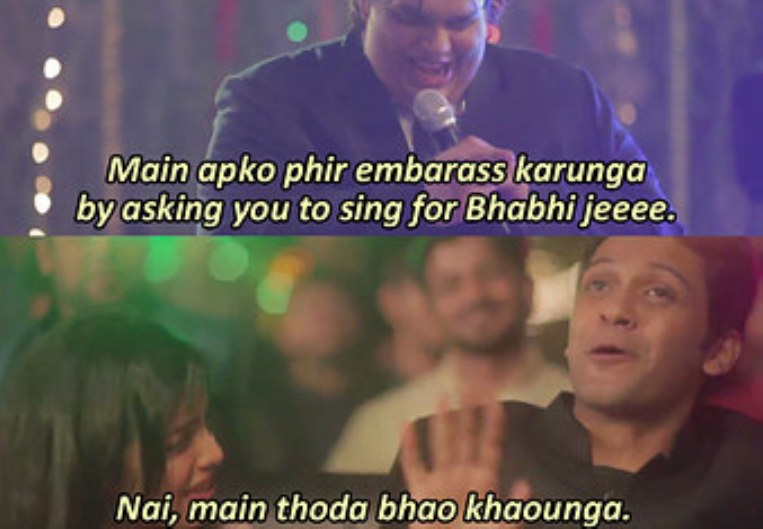 A still from AIB Honest Indian Weddings Part 1