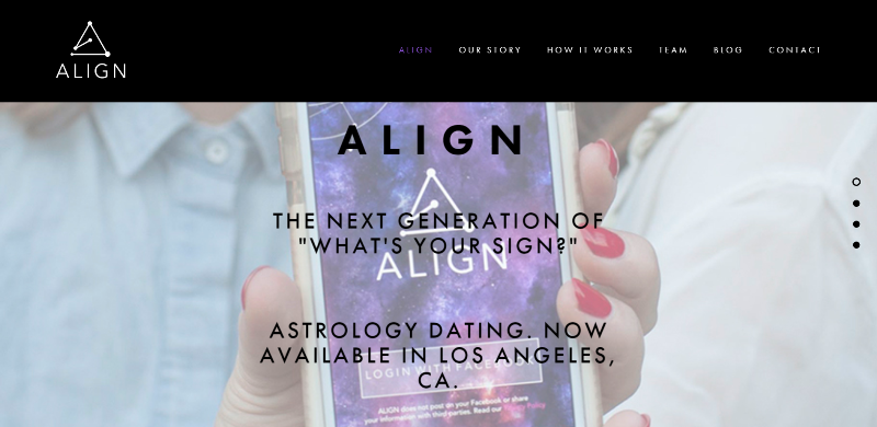 Soul technologies dating apps
