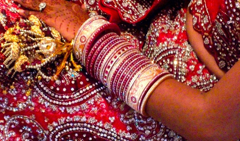 Bride Marriages That Occur 5