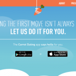 Carrot Dating App, The Bribe-Based Dating App Lets You Bribe Your Way Through Dates
