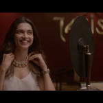 Deepika Padukone's Tanishq Ad For Mother's Day Sums Up Mother-Daughter Bond