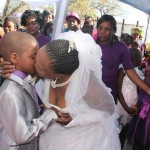 South African Boy, 9, Marries 62-year-old Woman!