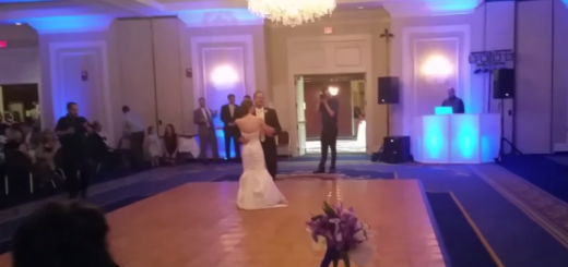 jim mickunas and kandice swaying on the dance floor - Copy