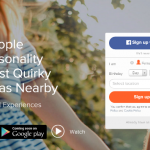 LoveFlutter – A Dating Site For 'Quirky Interesting' People