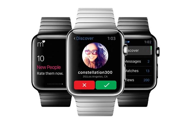 match watch app