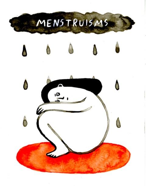 menstruism