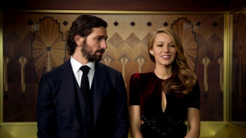 michiel huisman with blake lively in age of adaline