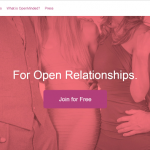 OpenMinded.com Caters To 'Ethical Cheaters' And Polyamorous People