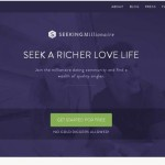 SeekingMillionaire.com Offers You A Different Take On 'Investing' In Relationships