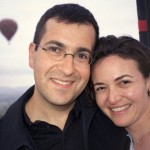 Sheryl Sandberg's Moving Tribute To Husband Dave Goldberg