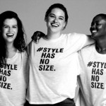 Plus-size Retailer Evans To Launch Limited-edition #StyleHasNoSize Collection In June