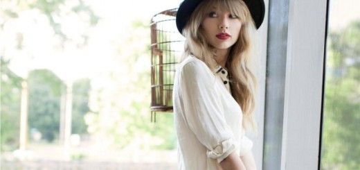 taylor swift_New_Love_Times
