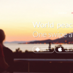 The New Verona Dating App Hopes To Achieve 'World Peace, One Swipe At A Time'