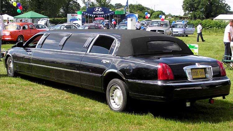 wedding guest transport