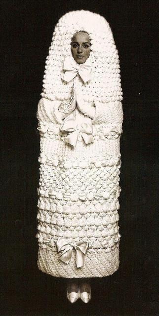 the tampon bride