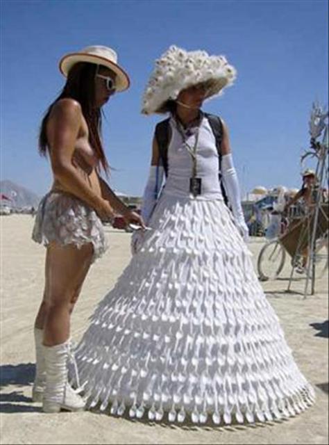 the spoon bride