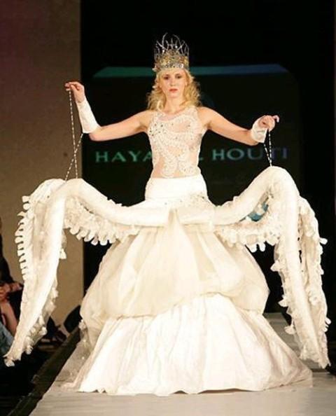 the octo-bride
