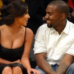Kim Kardashian And Kanye West Are Pregnant – Again!