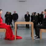 The Power Of Love: A Moment Of Eternity Between Lovers Marina Abramović and Ulay