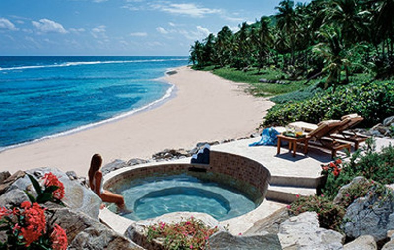 Peter Island Resort and Spa, British Virgin Islands