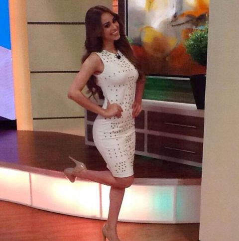 Yanet Garcia nudes (86 pictures), images Topless, Snapchat, lingerie 2016