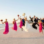 31 Fun And Out-of-the-box Bridal Party Photos
