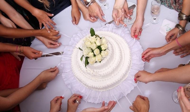 cintas de torta