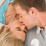 #ScienceSpeaks Kissing Helps Us Choose The Right Partner, And Keep Them