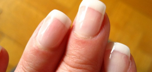 french manicure_New_Love_Times