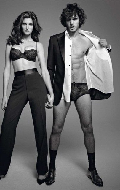 marlon teixeira and stephanie seymour