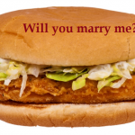 This Failed McDonald's Marriage Proposal Video Is Cringe-worthy!