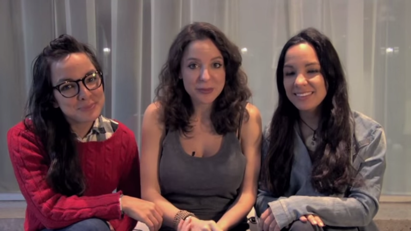 miki agrawal, antonia dunbar, and radha agrawal, the geniuses behind the period-proof panties