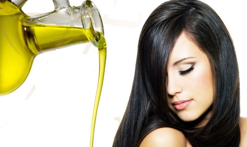 olive oil for hair_New_Love_Times