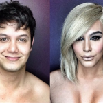 This Guy's Insane Celebrity Transformations Will Leave You Awestruck