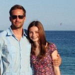 Paul Walker's Daughter Meadow Rain, Posts Touching Father's Day Picture On Instagram