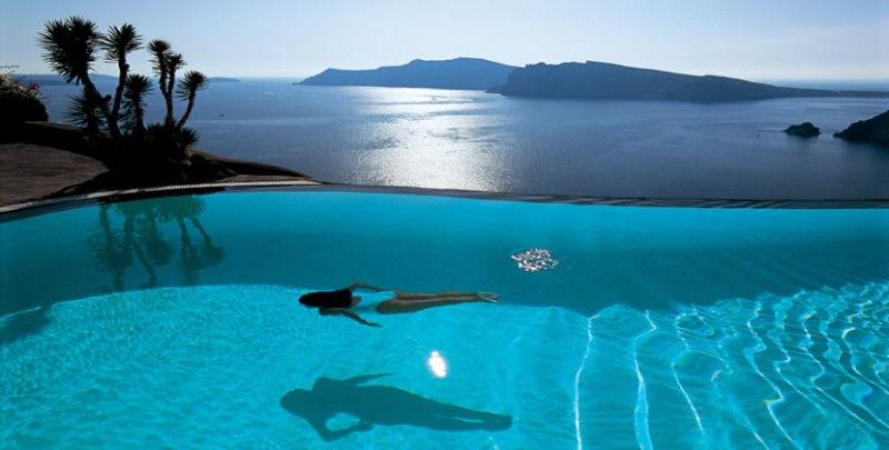 Perivolas Suite, Perivolas Hotel, Santorini, Greece