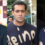 Shahrukh Khan, Salman Khan, and Aamir Khan To Star In One Film!!!