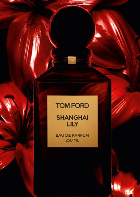 shanghai lily by tom ford