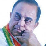 "BJP Leader Dr Subramanian Swamy: ""Homos are genetically handicapped""!!!"