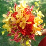 A-Z Guide Of Symbolic Meanings Of Wedding Flowers