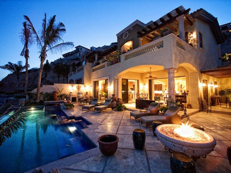 Villa Cortez, One & Only Palmilla, Los Cabos, Mexico