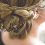 15 Fun Wedding Hairstyles For Brides With Short Hair
