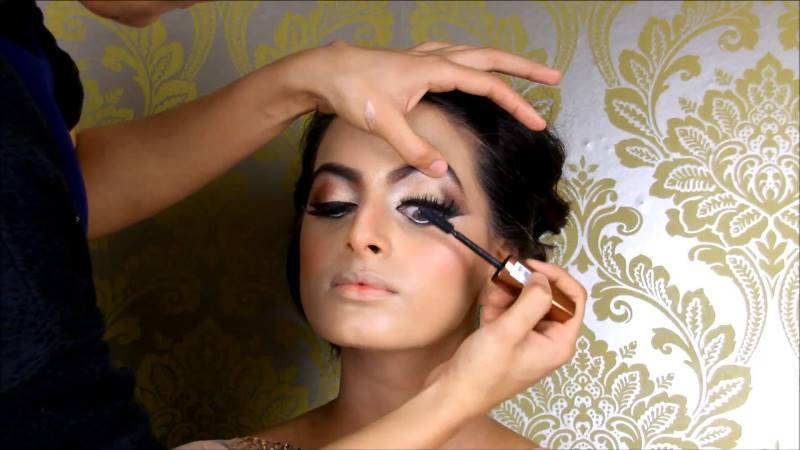 Wedding Makeup Last All Day : How To Make Your Bridal Makeup Last All Day New Love Times