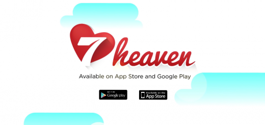7heaven home page