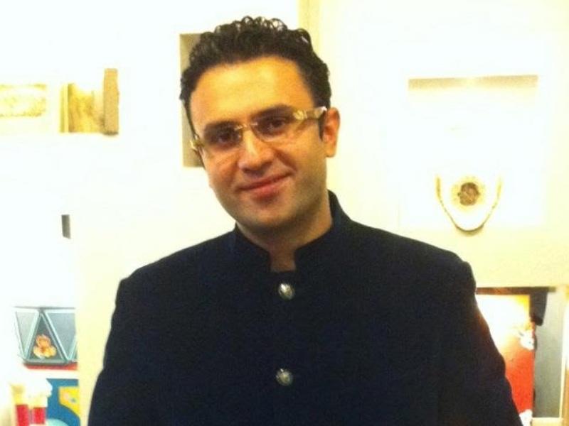 Ravish Kapoor