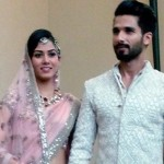 When Shahid Kapoor Spoke About Wifey Mira Kapoor