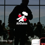 AirDates, An In-flight Dating App, Is All Set To Take Off