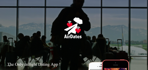 airdates home page