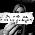 A Letter From A Daughter To Her Drunk Dad