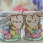 30 Delectable Edible Wedding Favors Your Guests Would Love